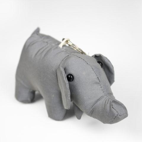 reflective elephant safety toys